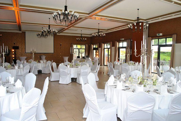 Hochzeit Feste Waldhotel Rheinbach